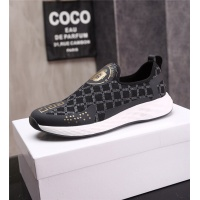 Versace Casual Shoes For Men #496187