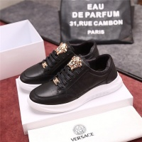 Versace Casual Shoes For Men #496189