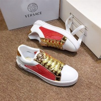 Versace Casual Shoes For Men #496214