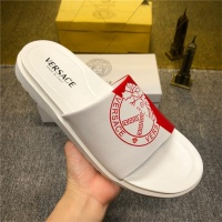 Versace Fashion Slippers For Men #496251