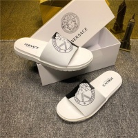 Versace Fashion Slippers For Men #496252