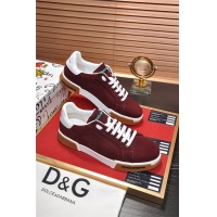 Dolce&Gabbana D&G Shoes For Men #496268