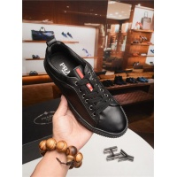 Prada Casual Shoes For Men #496322