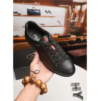 Prada Casual Shoes For Men #496323