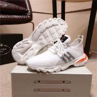 Prada Casual Shoes For Men #496333