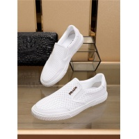 Prada Casual Shoes For Men #496335