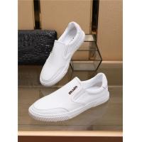 Prada Casual Shoes For Men #496337