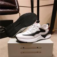 Prada Casual Shoes For Men #496342