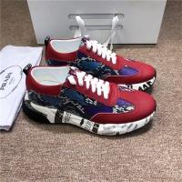 Prada Casual Shoes For Men #496345