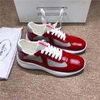 Prada Casual Shoes For Men #496348