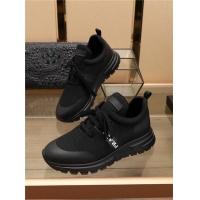Prada Casual Shoes For Men #496350