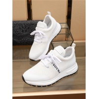 Prada Casual Shoes For Men #496351