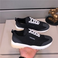 Prada Casual Shoes For Men #496355