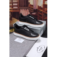 Prada Casual Shoes For Men #496367