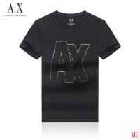 Armani T-Shirts Short Sleeved O-Neck For Men #496474