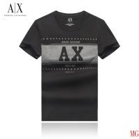 Armani T-Shirts Short Sleeved O-Neck For Men #496480