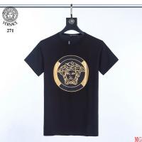 Versace T-Shirts Short Sleeved O-Neck For Men #496493