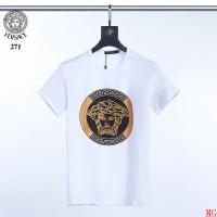 Versace T-Shirts Short Sleeved O-Neck For Men #496494