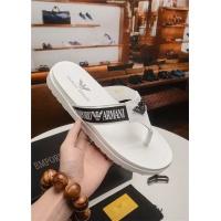 Armani Fashion Slippers For Men #496656