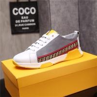Fendi Casual Shoes For Men #496679