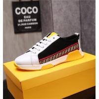 Fendi Casual Shoes For Men #496680