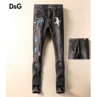 Dolce & Gabbana D&G Jeans Trousers For Men #496698