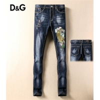 Dolce & Gabbana D&G Jeans Trousers For Men #496701