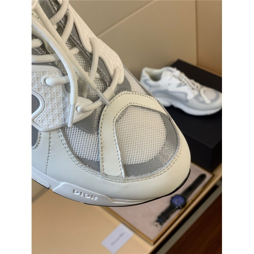 Cheap Christian Dior Casual Shoes For Women #497825 Replica Wholesale [$93.12 USD] [W#497825] on Replica Christian Dior Shoes