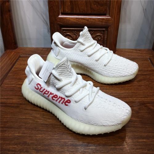 Cheap Yeezy 350 Shoes For Women #497875 Replica Wholesale [$91.18 USD] [W#497875] on Replica Yeezy Shoes