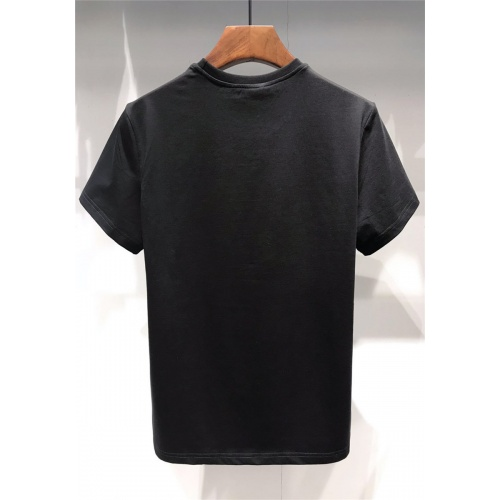 Cheap Dsquared T-Shirts Short Sleeved O-Neck For Men #498000 Replica Wholesale [$23.28 USD] [W#498000] on Replica Dsquared T-Shirts