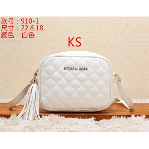 Cheap Michael Kors MK Fashion Messenger Bags #498219 Replica Wholesale [$22.31 USD] [W#498219] on Replica Michael Kors Messenger Bags