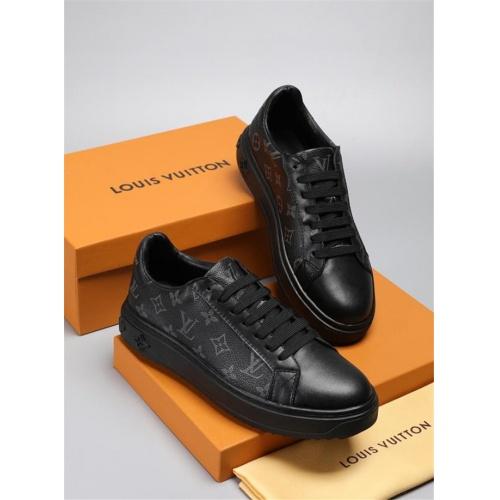Louis Vuitton LV Casual Shoes For Men #499196