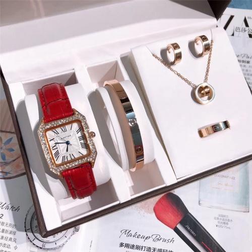 Cartier Watches #503569