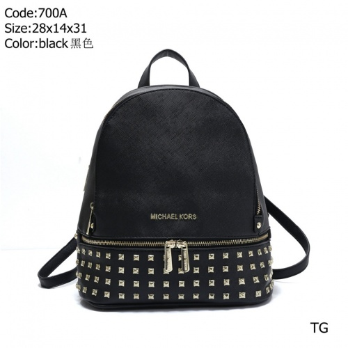 Michael Kors MK Fashion Backpacks #504379