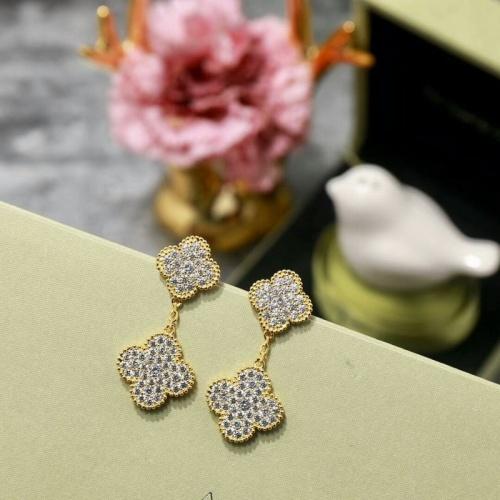 Van Cleef & Arpels Earrings #505200
