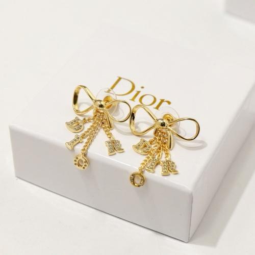 Christian Dior Earrings #506162