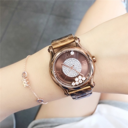 Chopard Fashion Quality Watches #507137