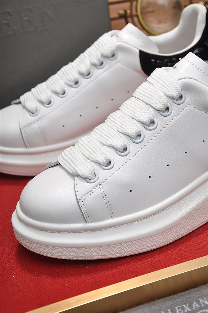 Cheap Alexander McQueen Casual Shoes For Men #763348