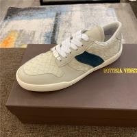 Bottega Veneta BV Shoes For Men #496803