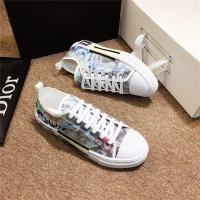 Christian Dior CD Shoes For Men #496849