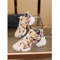 Christian Dior CD Shoes For Men #496856