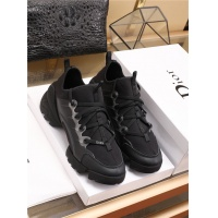 Christian Dior CD Shoes For Men #496857