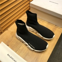 Balenciaga High Tops Shoes For Men #497082