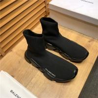 Balenciaga High Tops Shoes For Men #497084
