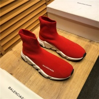 Balenciaga High Tops Shoes For Men #497086