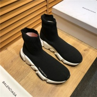 Balenciaga High Tops Shoes For Men #497090