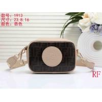 Fendi Fashion Messenger Bags #497120