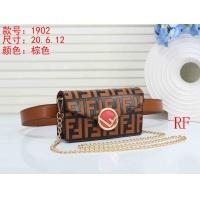 Fendi Fashion Pockets #497131