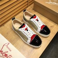 Christian Louboutin CL Shoes For Men #497133