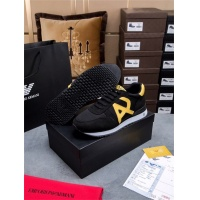 Armani Casual Shoes For Men #497202